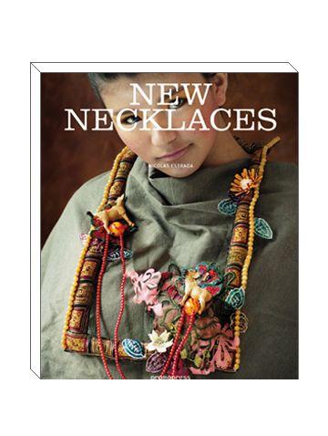 Nicolas Estrada - New Necklaces: 400+ Contemporary Designs.