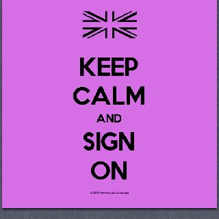 Sign Language Learn To Sign British Sign Language Sign Language