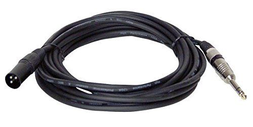 Pylepro Ppjx50 50 Feet 12 Gauge Professional Speaker Cable 14 To Xlr Male Check Out This Great Product Note It Is Affili Speaker Cable Professional Speakers