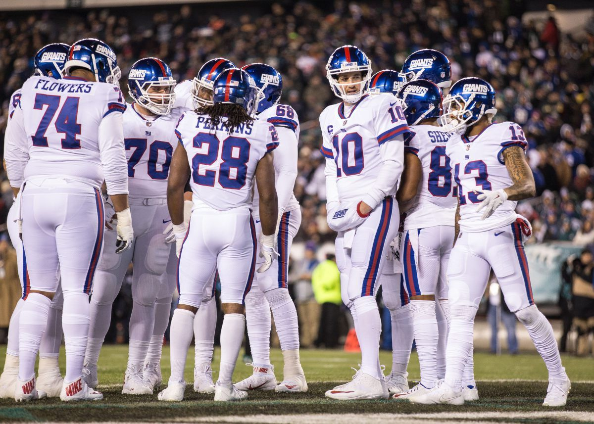 989cb9d46eea1b Giants' 2016 color rush uniforms almost looked very, very different | Giants  Wire