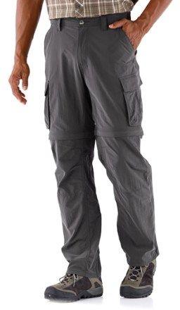 ac1af66b REI Co-op Men's Classic Sahara Convertible Pants 30