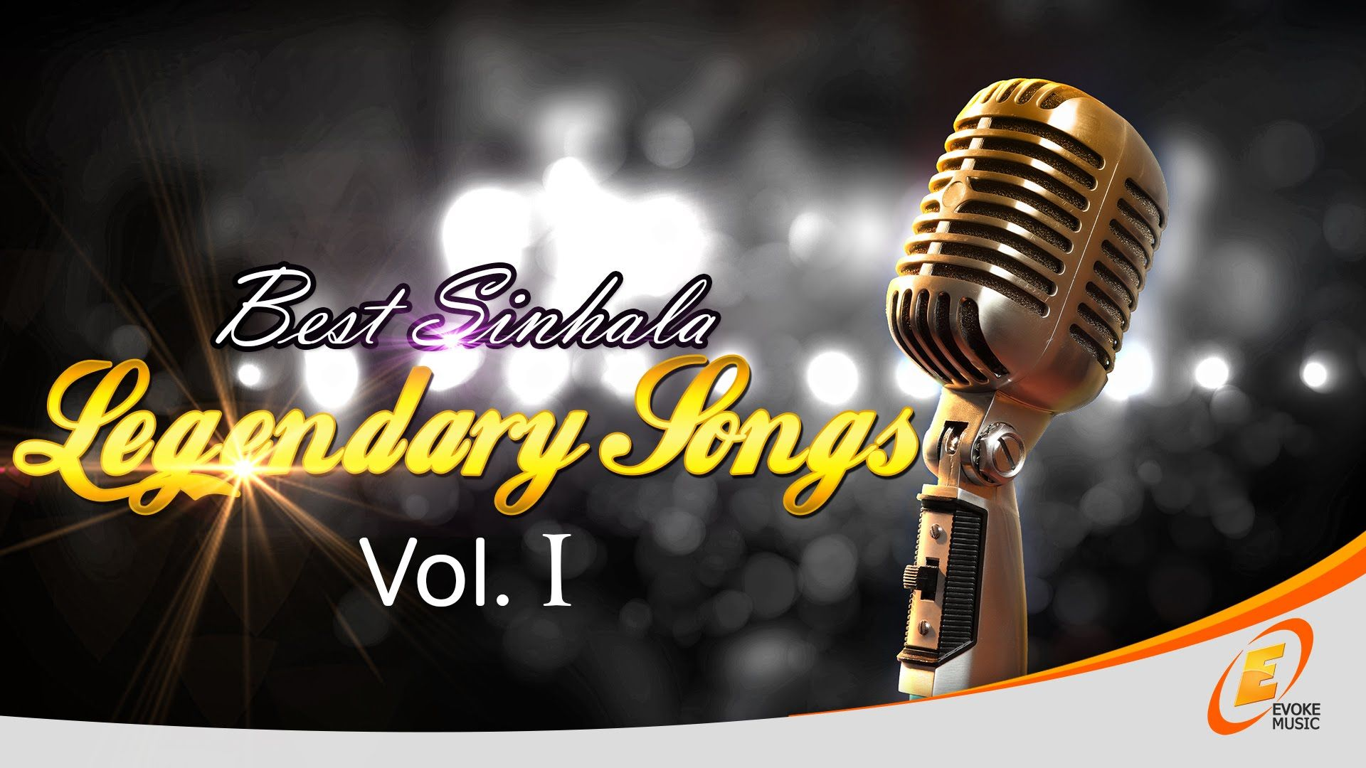 Best Sinhala Legendary Songs Vol 1 Jukebox Jukebox Songs Best