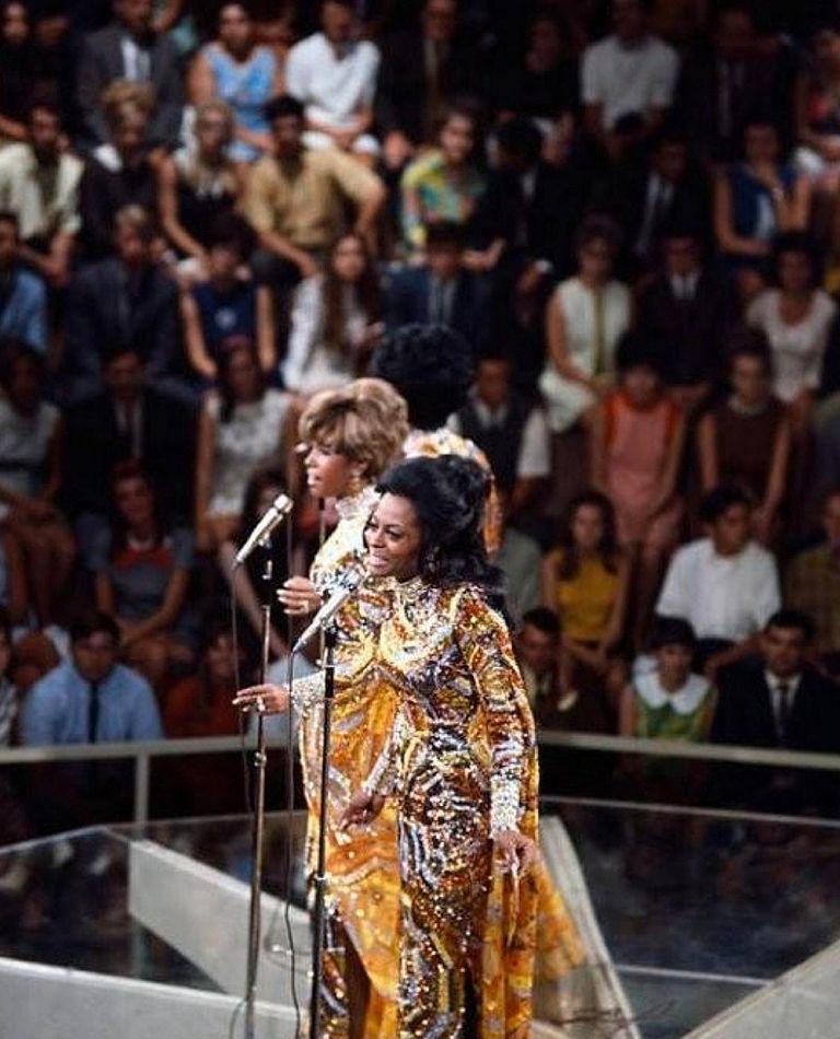 Monday, December 9, 1968: NBC airs \