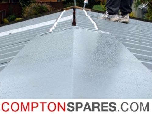 Details About Replacement Garage Roof Kit For Compton Apex Sized 10ft0inw X 16ft2in 16ft5inl Garage Roof Roof Cladding Garage