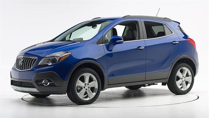 2015 Buick Encore | New Car | 2015 buick, Buick, Vehicles