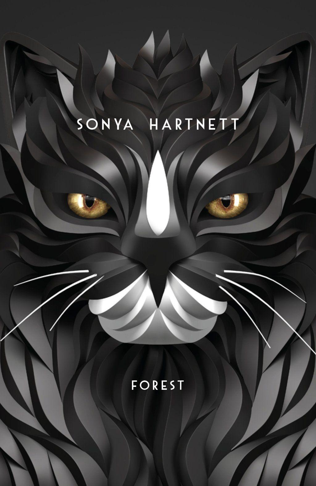 #CoverReveal: Forest - Sonya Hartnett, AUS