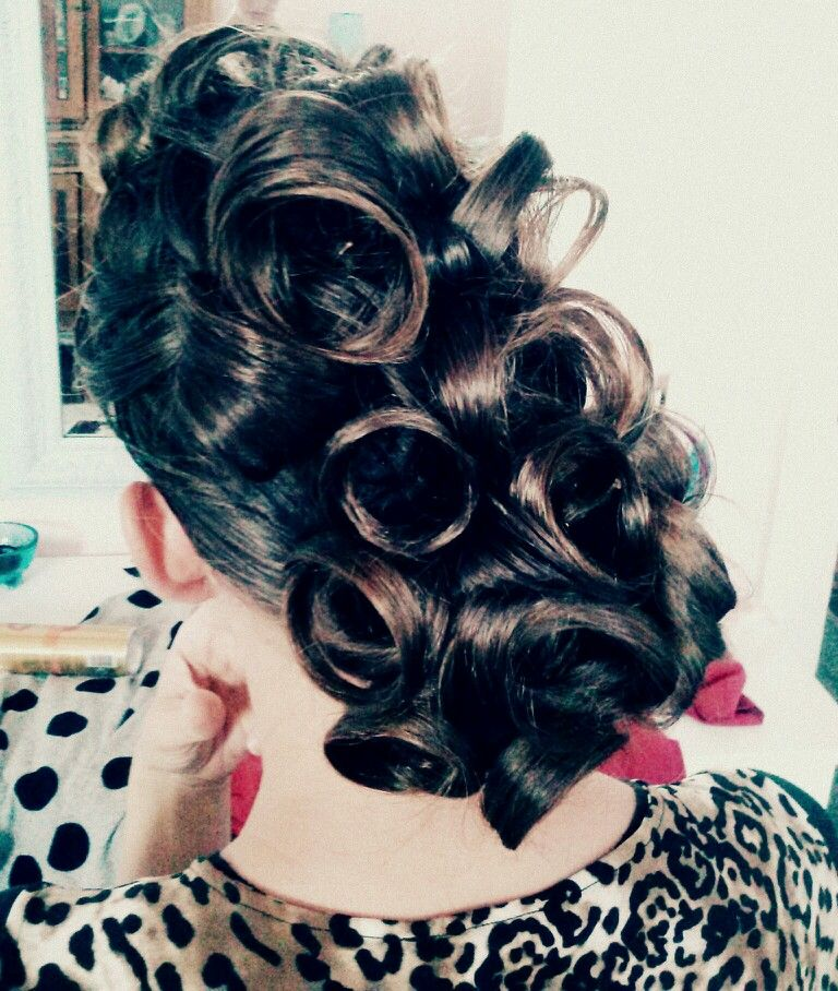 Pentecostal Hairdos For Long Hair | hairstylegalleries.com