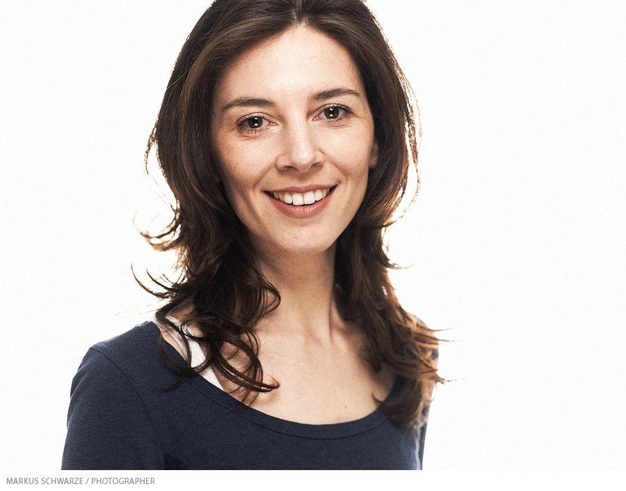 Woman, Portrait, Headshot, white background Business