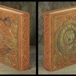 Tim Baker: Book Sculptures
