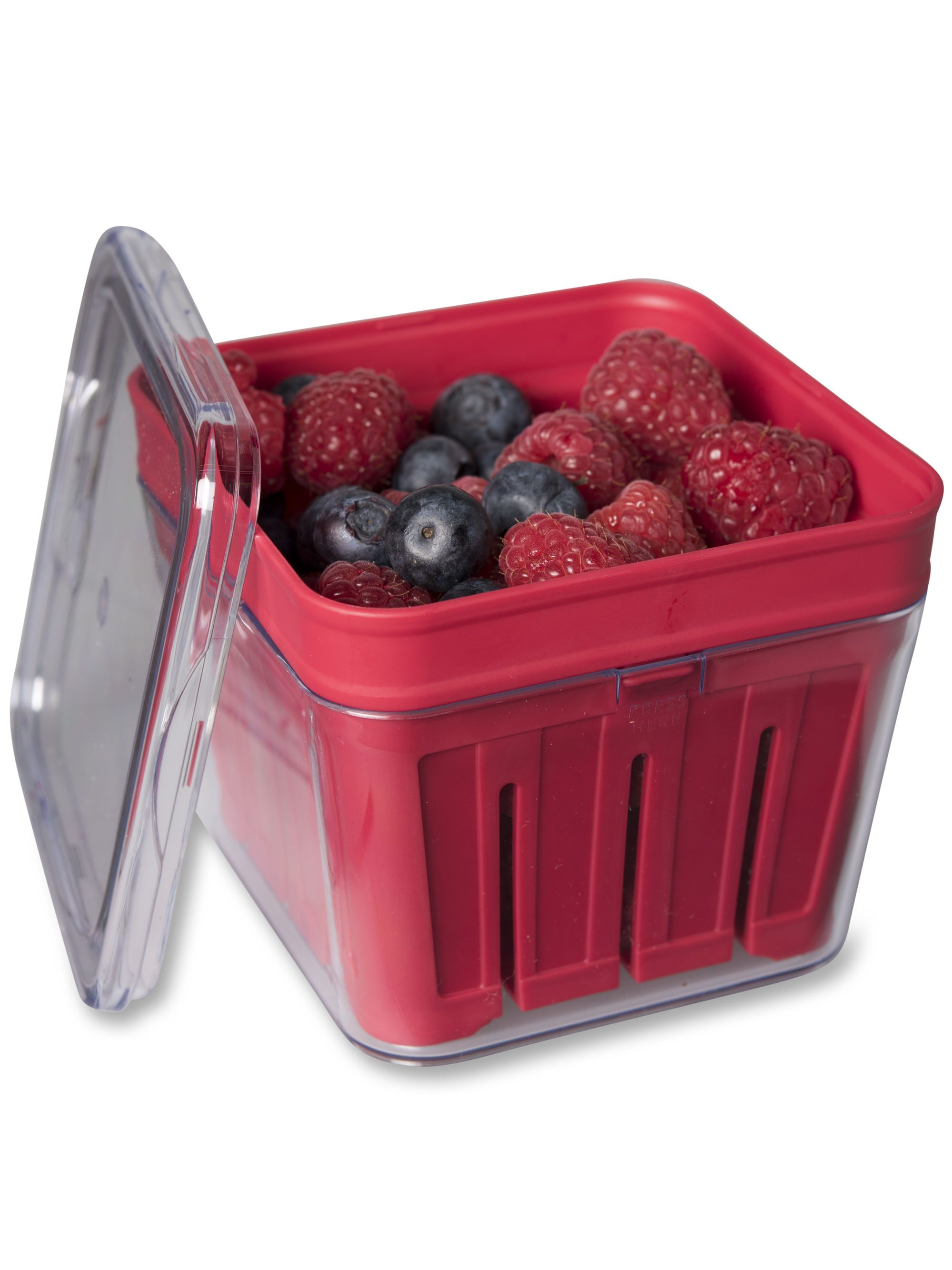 How To Store Berries: Bramble Berry Keeper By Chefu0027n. Kitchen  ProductsKitchen ...