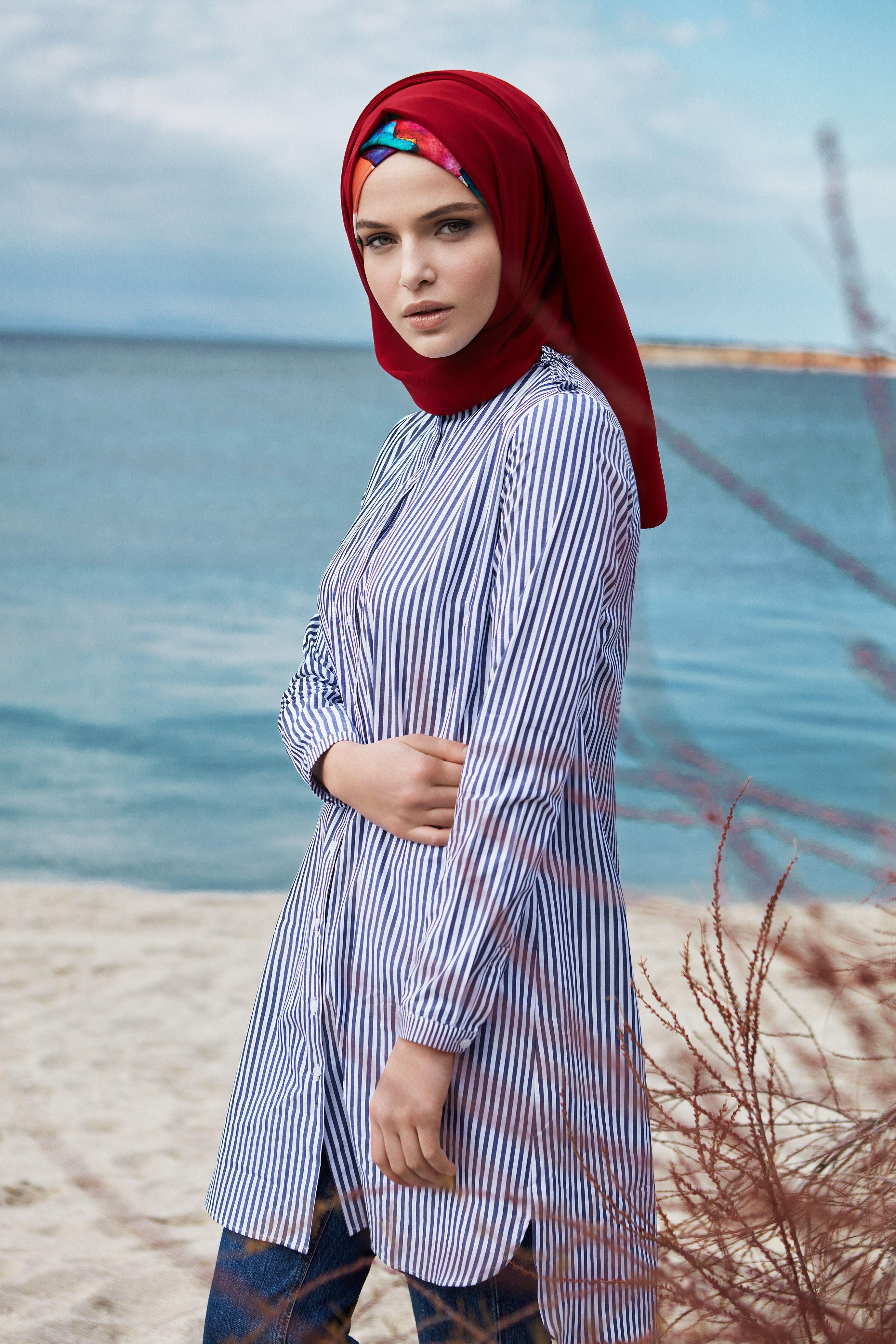 0928f7597eb76 #tugba #venn #giyim #tesettür #giyim #kap #pardesü #ss17 #ilkbahar #yaz # yenisezon #trend #moda #şal #eşarp #tunik #etek #pantolon #elbise  www.tugbaonline. ...
