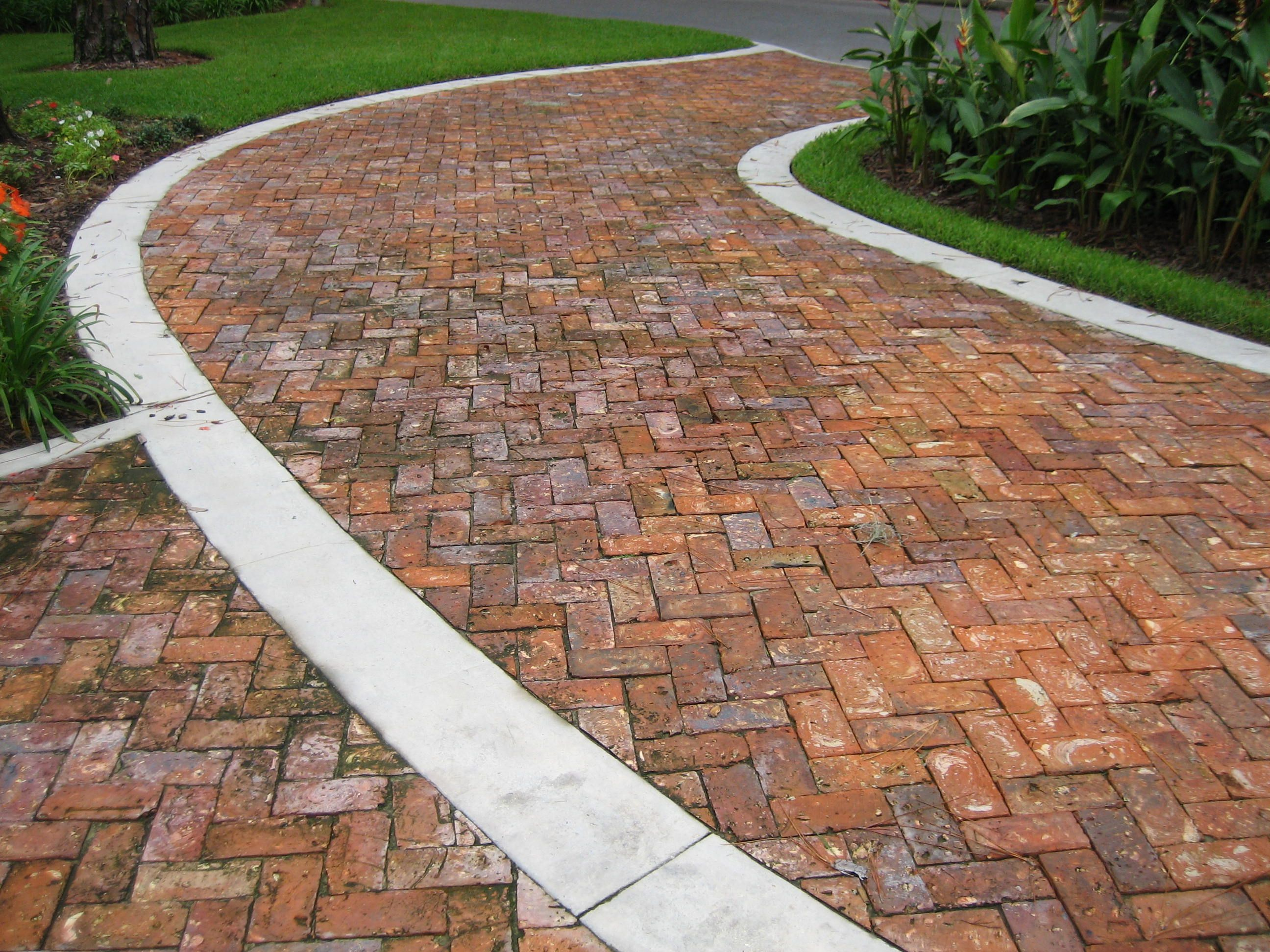 Best Of Pine Hall Pavers