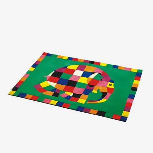 One Of Our Elmer Rugs
