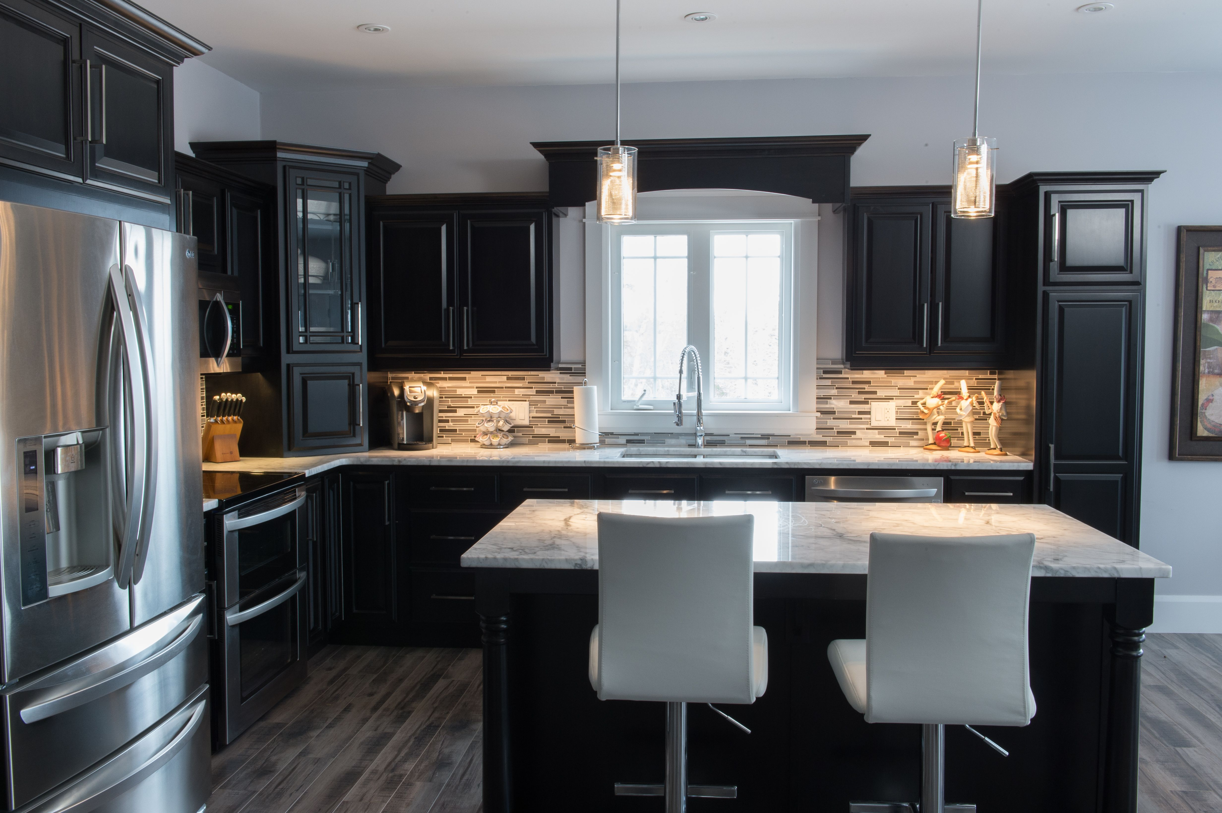 Custom Kitchen Cabinets Designed And Purchased From Hubcraft Timber Mart Come In See What We Custom Kitchen Cabinets Design Custom Kitchen Cabinets