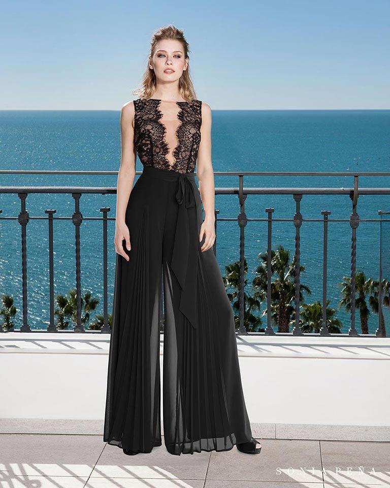 Vestidos de coctel para bodas 2019