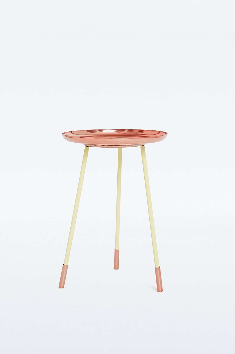 Table D Appoint Cuivre.Table D Appoint Cuivre Products I Love Table D Appoint