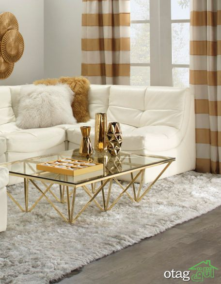 Pin By Otag On Living Room Ideas Home Decor Gold Home Decor Bedroom Seating Area