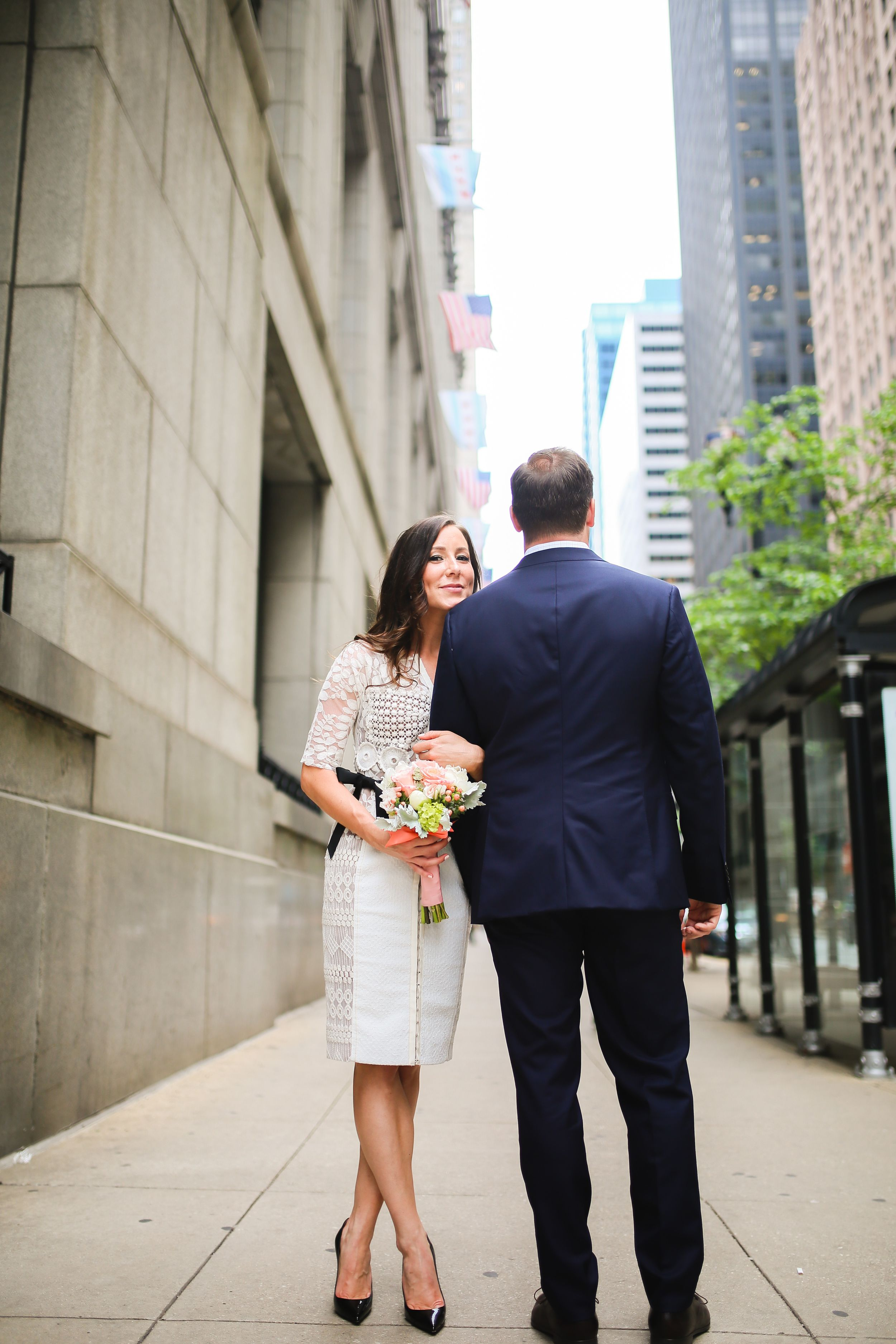 Getting Married Part One City Hall Marriage Chicago Photography Lifestyle Photographer