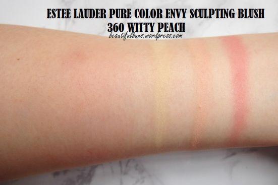 Pure Color Envy Sculpting Blush by Estée Lauder #7