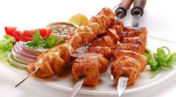 Fish Tikka Recipe - Recipes Table