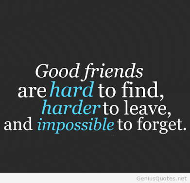 Never hurt your friends, or you\'ll have none at all | Best ...