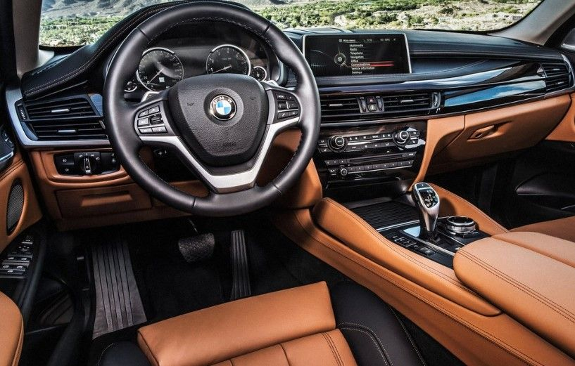 Bmw X6 2020 Redesign Interior Engine Price Bmw X6 Bmw Suv