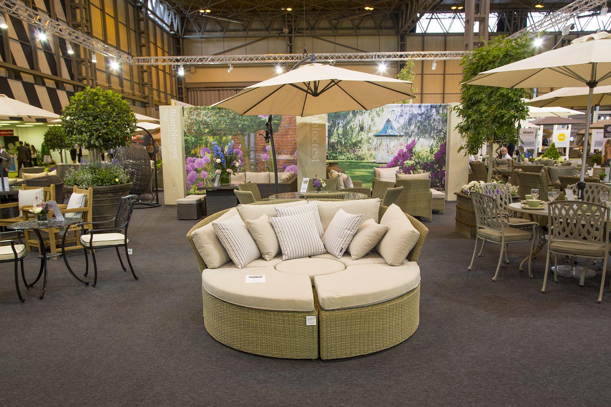 Bramblecrest at 'SOLEX Summer Outdoor Living Exhibition' the ...