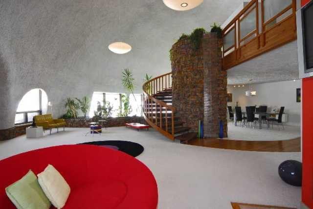Gallery Luxury Monolithic Dome Home Monolithic