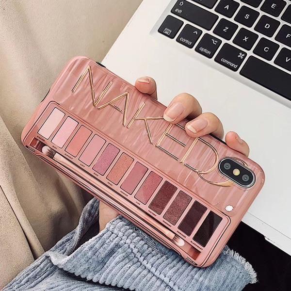 Photo of Makeup Eyeshadow Palette Phone Case