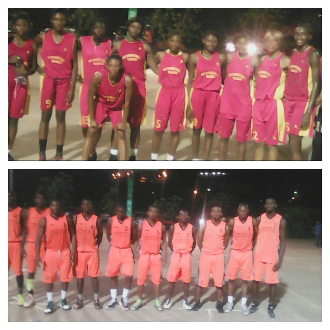 "Radio HOF Basket on Instagram ""CAMEROUN Yaoundé Journée"