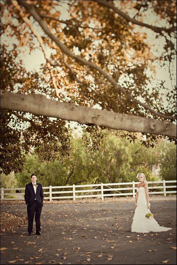 Camarillo Ranch - love this shot