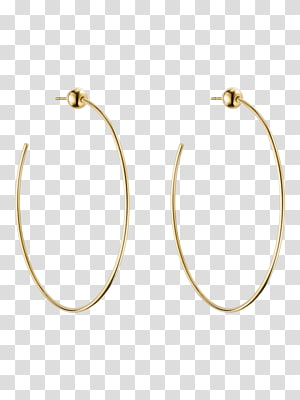 Earring Product Design Body Jewellery Hoop Earring Transparent Background Png Clipart Jewelry Design Necklace Diamond Jewelry Earrings Body Jewellery