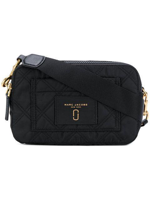 Marc Jacobs Knot Crossbody Bag Marcjacobs Bags Shoulder Nylon