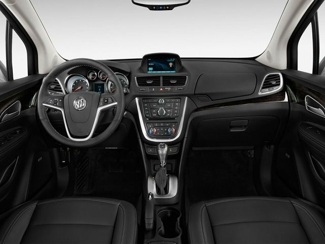 2016 Buick Encore With Images Buick Encore 2015 Buick Buick
