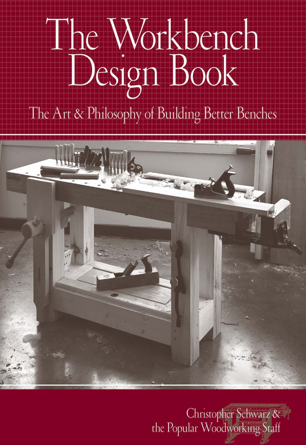 the workbench design book (ebook) in 2019 | woodworking