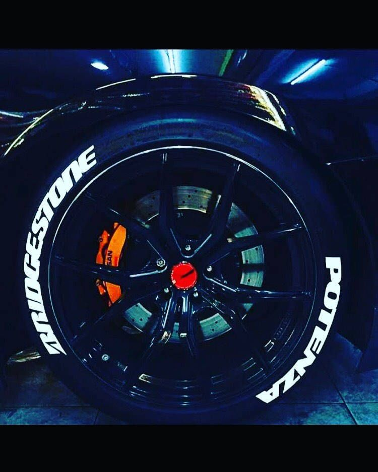 49++ White letter stickers for tires ideas in 2021