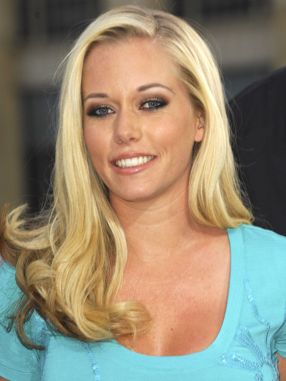 kendrawilkinson | #beauty #hairstyle | 12.05.14 | bvd | bvd