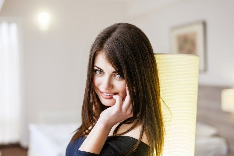 Russian beauty online