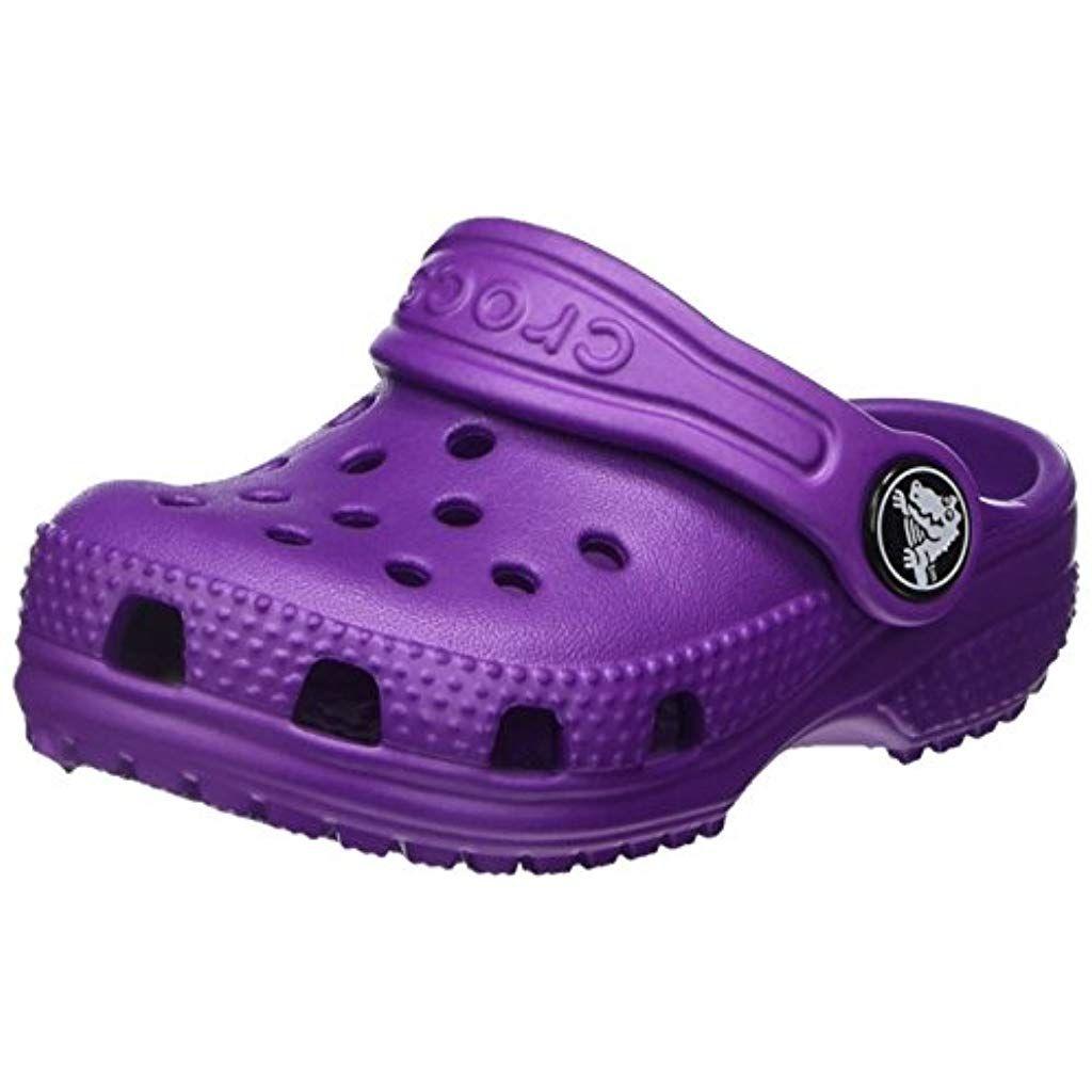 Crocs Unisex Kids Roomy fit Classic Clog #Fitness #Yoga #Clothing #Women #Trousers #Fitness #Yoga #C...