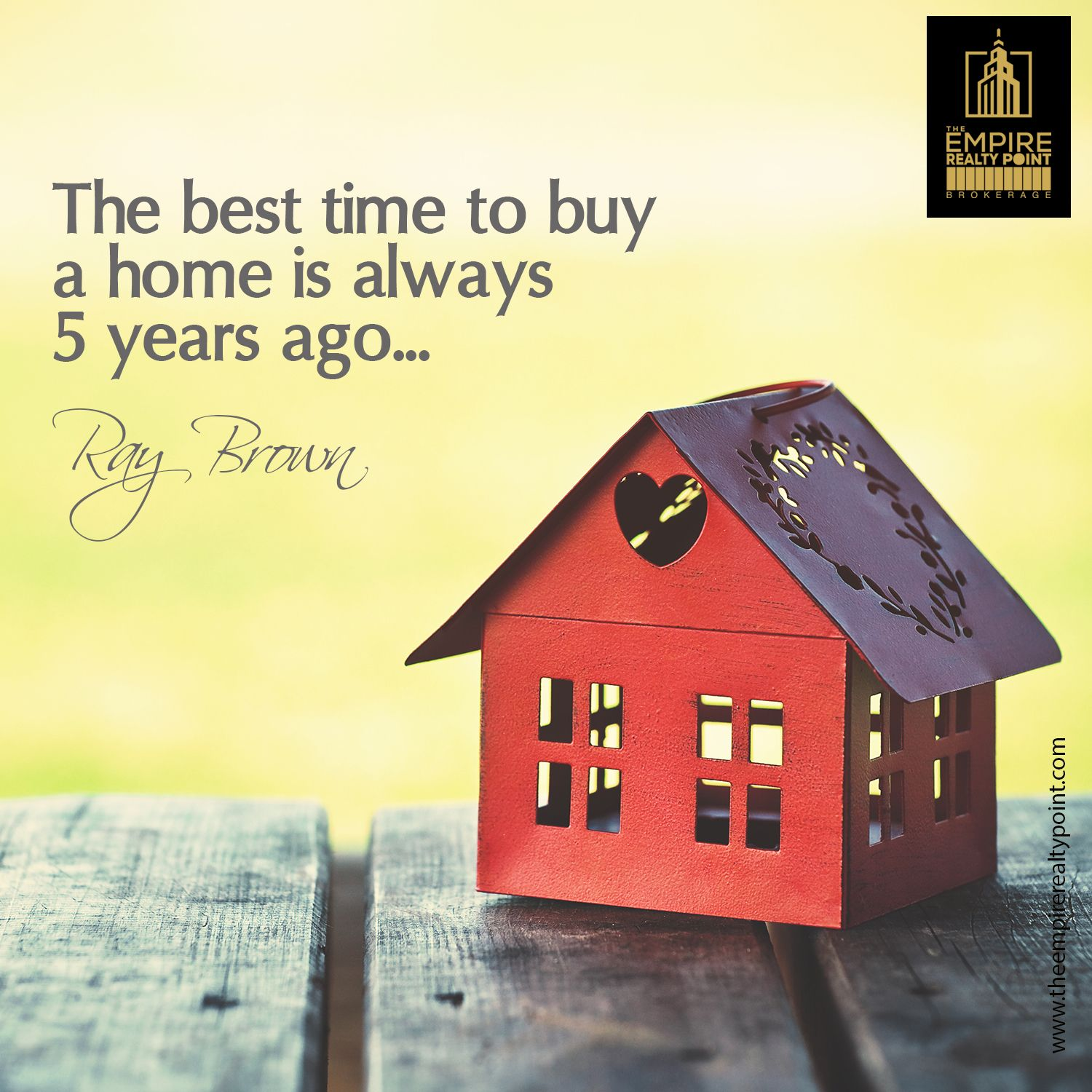 The Best Time To Buy Home Buying Stuff To Buy Best