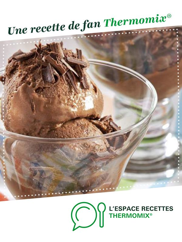 Glace au café | Recipe | Coffee ice cream, Ice cream ...