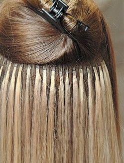 Hair extension bonding hair makeovers pinterest hair hair extension bonding pmusecretfo Choice Image