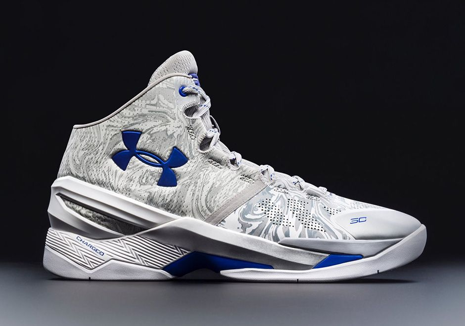 """#sneakers #news  Under Armour Drops The Curry 2 """"Waves"""" Before Game 6"""