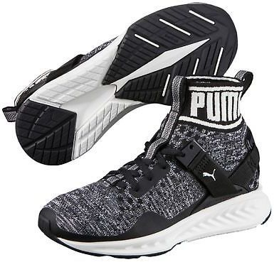 puma ignite evoknit jr