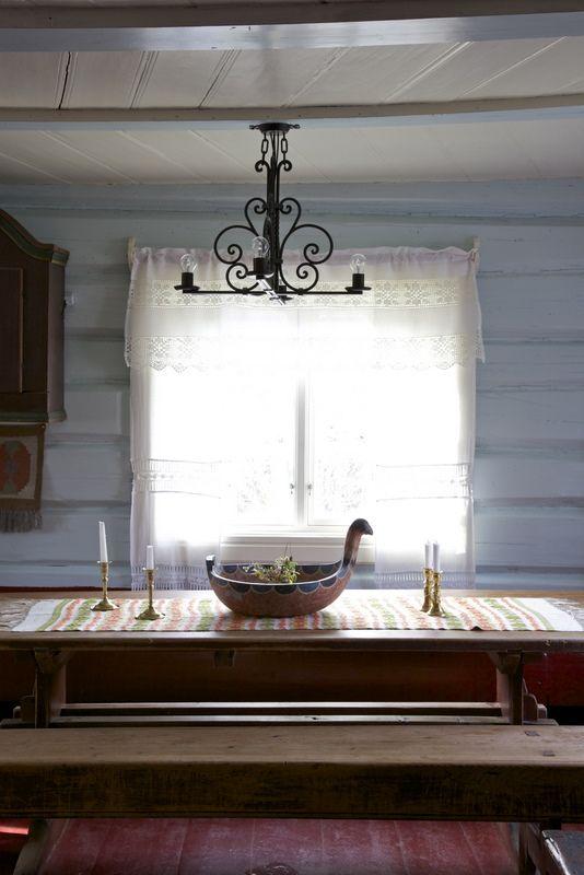 http://ljo-s.blogspot.com Norwegian Farm House