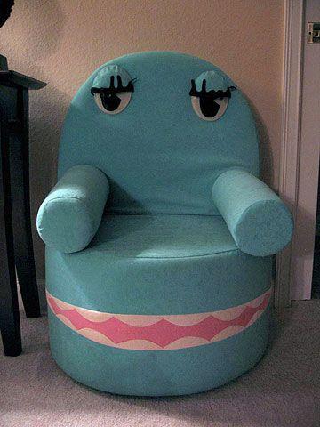 Chairy Replica I Want One Pee Wee Herman Pee Wee