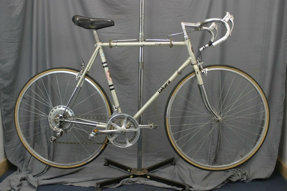 58cm Raleigh Classic Vintage Touring Road Bike Touring Road Bike Road Bike Vintage Bikes