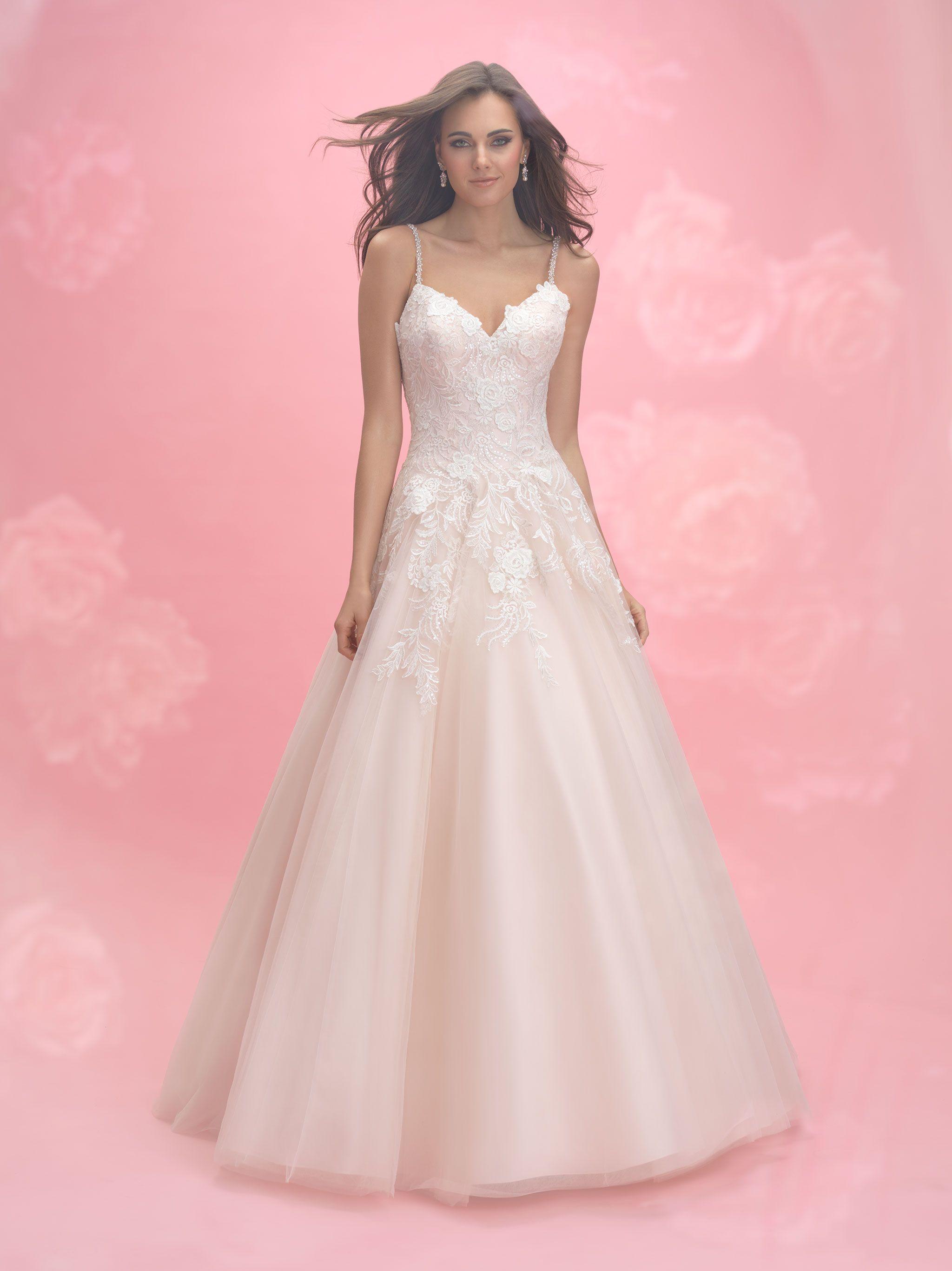 Allure Bridal Wedding Dress. Find Allure Bridal and More at Bridal ...