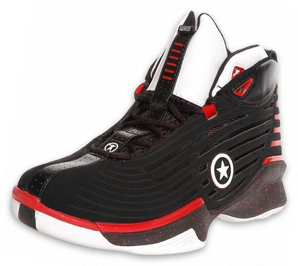 070581fe852 Dwyane Wade Shoes
