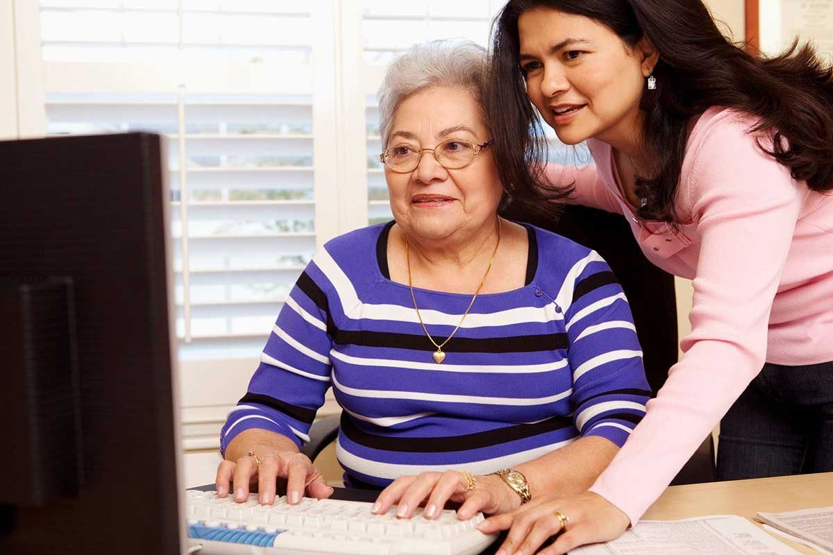 Seniors Heading Back to Work Improve memory, Find a job